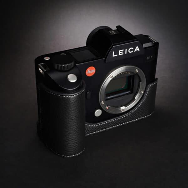 Case Leica SL2 SL2S สีดำ จาก TP