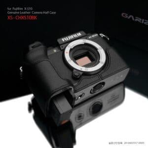 เคส Fuji XS10 Gariz XS-CHXS10BK