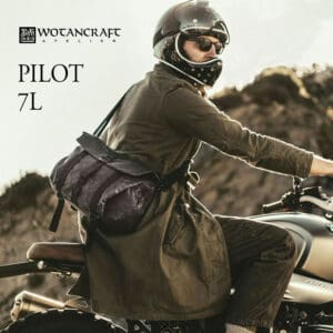 Wotancraft Pilot