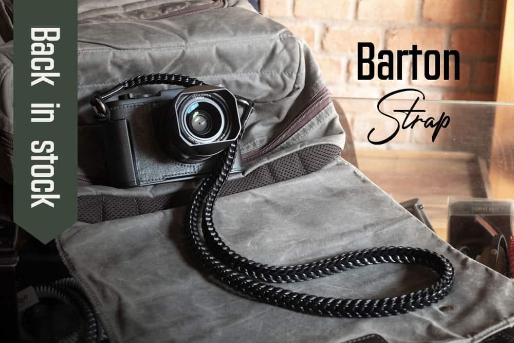Barton Strap