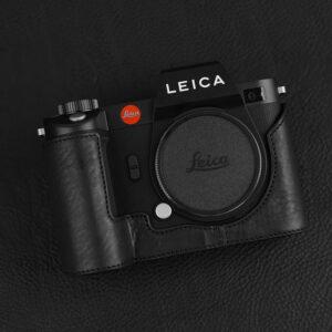เคส Leica SL2 SL2S สีดำ จาก VR Studio