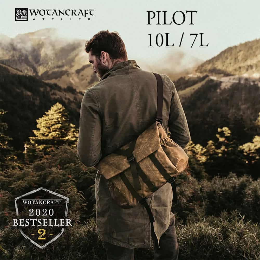 Wontancraft PILOT 10L / 7L