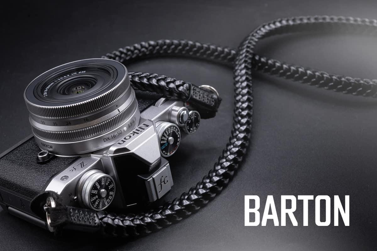 สายคล้องกล้อง Barton สำหรับ Nikon Zfc