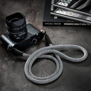 ROCK N ROLL Snake Black and White 125cm
