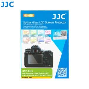 กระจกกันรอยหน้าจอ Nikon ZFC JJC LCD Screen Protector